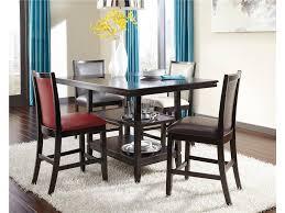 ashley dining room table marceladick com