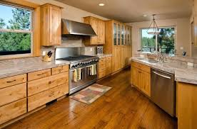 coordinating wood floor with wood cabinets coordinating cabinets countertops and flooring image of wadaiko