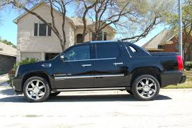 2008 cadillac escalade ext simple 2008 cadillac escalade by cadillac escalade ext on cars