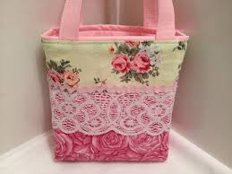 shabby chic wrapping paper gift tote bag shabby chic gift wrap wrapping paper pink