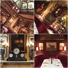 Family Restaurant Covent Garden Gluten Free Dining At Rules Restaurant London