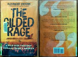 book review the gilded rage a wild ride through trump u0027s america