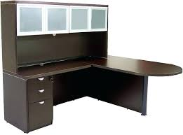 Simple L Shaped Desk Simple L Shaped Desk Plfixtures Info