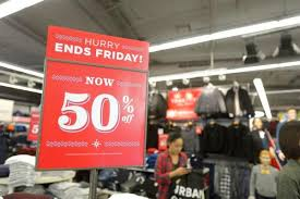 black friday slowed by thanksgiving day sales orange county register
