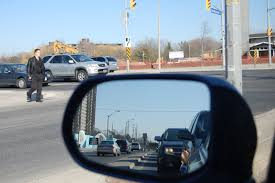 Driving Blind Spot Check How Do You Set Up Your Mirrors U2013 The Safe Driver