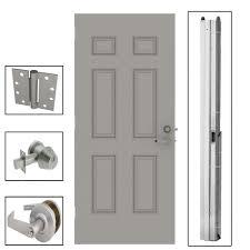 Home Depot Steel Doors Exterior Exterior Door Frame Home Depot Hotcanadianpharmacy Us