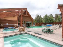 completely remodeled ski in walk out condo vrbo