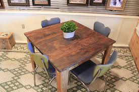 Handcrafted Wood Tables Jp Services U2013 Handcrafted Furniture From Timeworn Wood