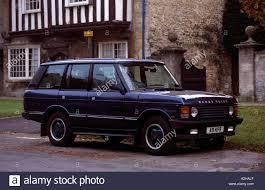 land rover vogue land rover range rover vogue se model years 1981 to 1996 stock