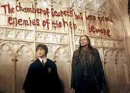 la chambre des secret la chambre des secrets harry potter