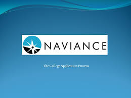 the college application process welcome to naviance understanding
