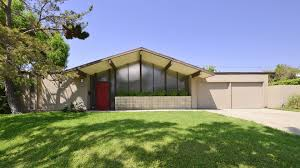 eichler homes in southern california socal eichlers for sale