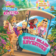 image puppy chase great island adventure jpg barbie movies