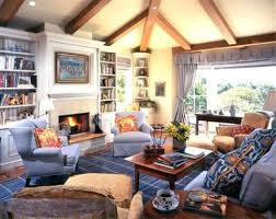 Interior Design Country Homes American Country House Interior Designs House Design Pro