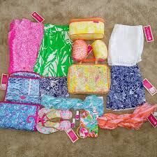 Lilly Pulitzer For Starbucks Lilly For Target Haul Bright On A Budget