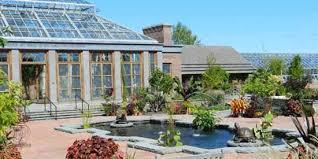 Botanic Garden Mansion Tower Hill Botanical Gardens