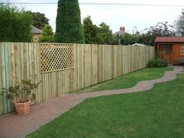 Cheap Fences For Backyard Garden Fence Ideas Home Outdoor Decoration