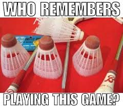 Badminton Meme - image may contain meme and text badminton miscellaneous and of