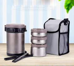 Container For Food Storage Japan 1800ml Stainless Steel Container For Soup Vacuum Flask
