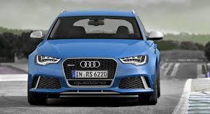 audi v8 turbo all audi rs6 gets turbo v8 with 560 hp autoevolution