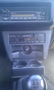 remove stock cassette for pocket toyota rav4 forums