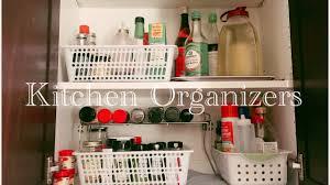 dollar budget friendly kitchen organization hacks youtube
