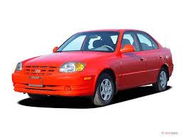 2004 hyundai accent manual image 2004 hyundai accent 4 door sedan gl manual angular front