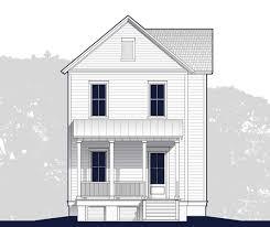 coastal homes in a washington nc neighborhood