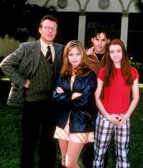 friends as family how buffy keeps the scooby spirit alive nerdist