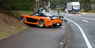 mazda rx7 fast and furious lol at han u0027s rx7