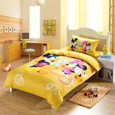 Mickey Mouse Room Decorations Absolutely Mickey And Minnie Mouse Bedroom Set U2013 Soundvine Co