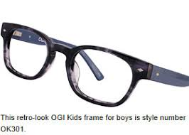 tips for parents on buying children s eyeglasses that will last