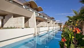 hotel piscine dans la chambre hotel avra imperial resort spa 5 chambre deluxe piscine