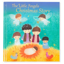 little angel u0027s christmas story in holiday books u2013 chinaberry