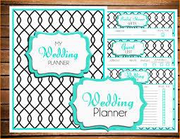 Guest List Spreadsheet Template Stunning Wedding Planner Free 5 Online Wedding Planner Free