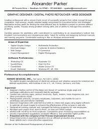 retail supervisor resume sample customer service supervisor