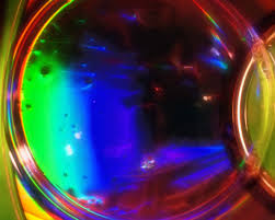free images creative light abstract glass decoration