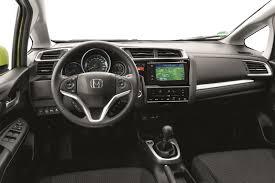 Honda Jazz Vs Honda Fit Honda Jazz To Likely Get New Civic U0027s 1 0 Liter Turbo Three