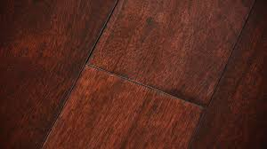 Brazilian Cherry Laminate Flooring Brazilian Cherry Rouge Hand Scraped Textured Flooring