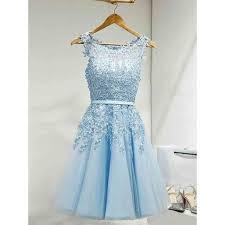 light blue sleeveless dress sleeveless prom dresses light blue sleeveless party dresses short