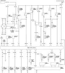 2000 honda civic headlight wiring diagram gooddy org