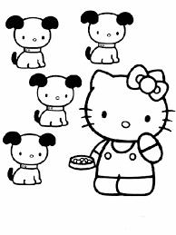 hello kitty coloring pages printable 6 bratz u0027 blog