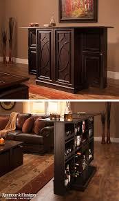 Flip Top Bar Cabinet Seaton Flip Top Bar Cabinet Seeshiningstars