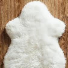 genuine sheepskin pelts sheepskin rugs cloud nine sheepskin