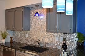 Aluminum Kitchen Backsplash 3d Raised Cobblestone Pattern Aluminum Mosaic Tile Emt Al10 Sil