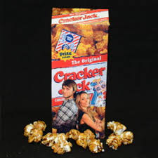 personalized cracker jacks photo enterprises inc