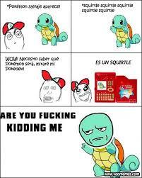 Memes De Pokemon En Espaã Ol - chistes de pokemon humor taringa