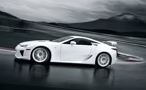 lexus sport car lfa you can still buy 12 of lexus u0027 forgotten lfa supercars insidehook