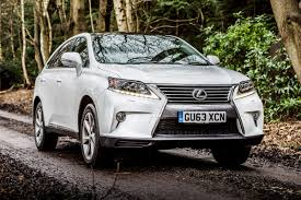 lexus uk youtube lexus rx 20k 30k best cheap 4x4s best cheap 4x4 cars auto