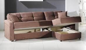 amazon sofa bed with storage amazon com furniture of america laurence sectional sofa sleeper in